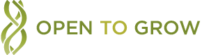Open to Grow Logo