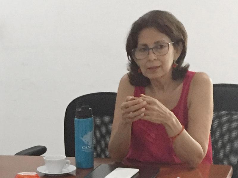 Patricia Padilla